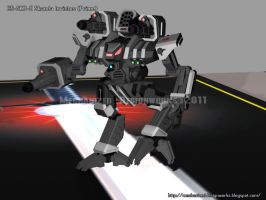 CS-SKD-0 Skanda Invictus by dsherratt74