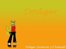 Dodger - Character sheet by RMPSI
