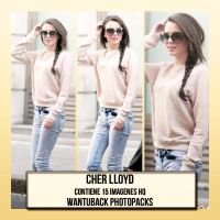 Photopack 300:Cher Lloyd by PerfectPhotopacksHQ