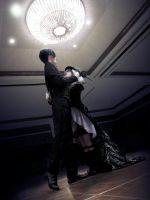 Dance of the Hours by TheSinisterLove