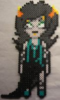 Porrim Maryam Perler by Blackshadowbutterfly