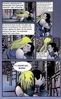 Thorki Comic sample 2 by theperfectbromance