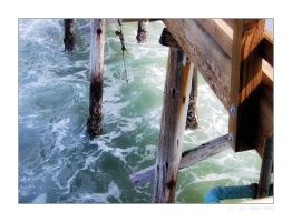 Newport Pier by bubblegumcandy16