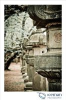 Toshogu Shrine 03 by IcemanUK