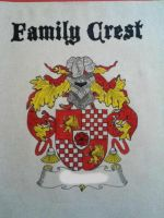 Family Crest by yaya324