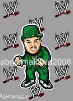 hornswoggle color by abnormalchild