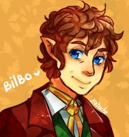 Look It's the Baggins of Life Ruiner by Zashache