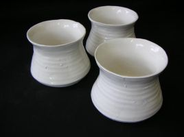 three pots by mariane