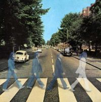 Abbey Road Holograms by Jshauk