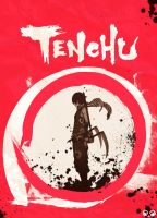 tenchu o by scary-PANDA