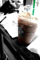 Starbucks I by Sikthy-Mish