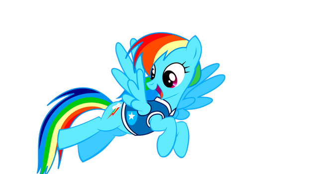 dashie by danyXforever