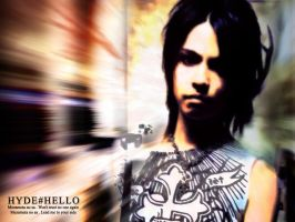 Hyde Hello by sillyjo3