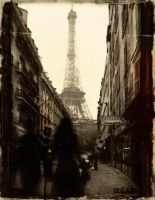French Lovers by IMAGENES-IMPERFECTAS