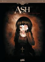 Ash tome 1 by Krystel-art