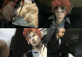 Advent Children Complete by reno-xxxXXXxxx