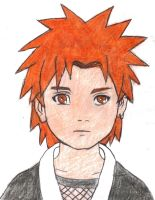 Young Yahiko by fifthknown