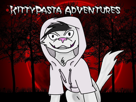 KittyPasta Adventures .:Titlepage:. by Toxic-Talon