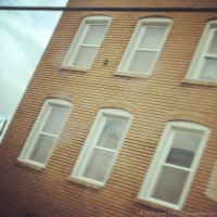 Rowhouse (Instagram Version) by SnapShot120