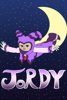 Video Game Starring You: JoRDY Into Dreams by JordantheCat11