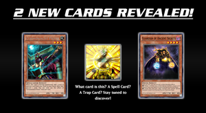 2 New Cards Revealed! by grezar