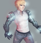 Genos by Xoue