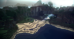 After The Rain - Minecraft by MuuseDesign
