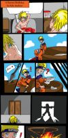 Naruto Birthday by leadpoint
