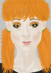 Redhead! by RossoDecesso