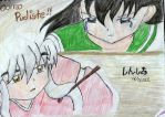 Why Kagome by AomeShuichi
