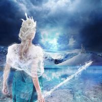 Ice Queen by igreeny