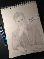 Mr. Grey Will See You Now by UtterlyAbsurdBella