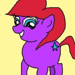 MLP Icon by luluguineapig