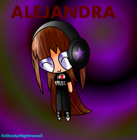 AT Alejandra by iiRiver-Of-Blood