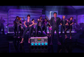 Dance Central 3 Crew Outfit!!! by KentaGlitch17