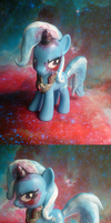 My Little Alicorn Amulet Trixie by mooncustoms