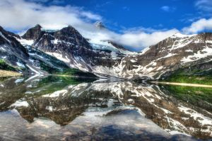 Assiniboine by purembc