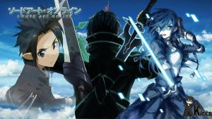 Kirito Wallpaper_SHS1 by StingHadeS37