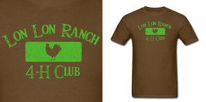 LOZ Lon Lon Ranch 4-H Club by Enlightenup23