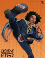 Spike Sexbang by MikeGoldsworth