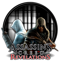 Assassin's Creed Revelations by edook