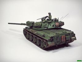 Type 74 by enc86