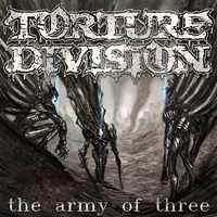 Torture Division album cover suggestion by zenarion