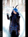 Lamento: Power by DashaOcean
