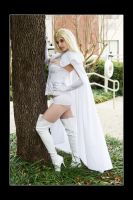 Emma Frost - Perfection by Kuragiman