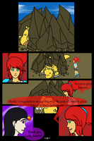 Ladon Round 1. Page 4 by Zexion-the-gamer
