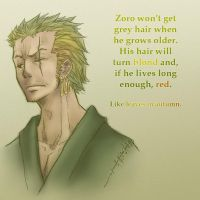 Ossan Zoro by SybLaTortue