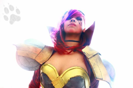 VI by the-kender