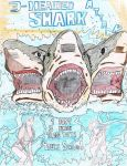 Image Result For Two Headed Shark