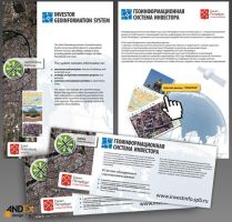 investor flyers by AndexDesign